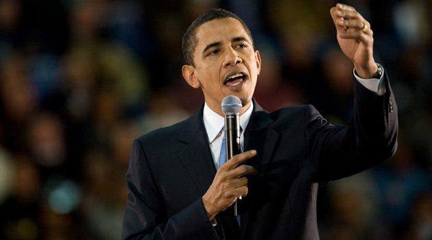 Charisma Obama