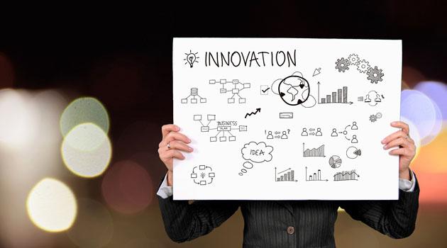 Technologie Innovation