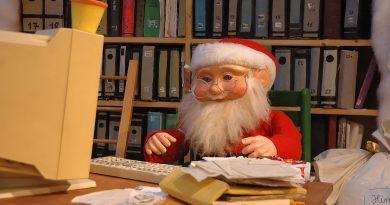 digitale Transformation beim Nikolaus