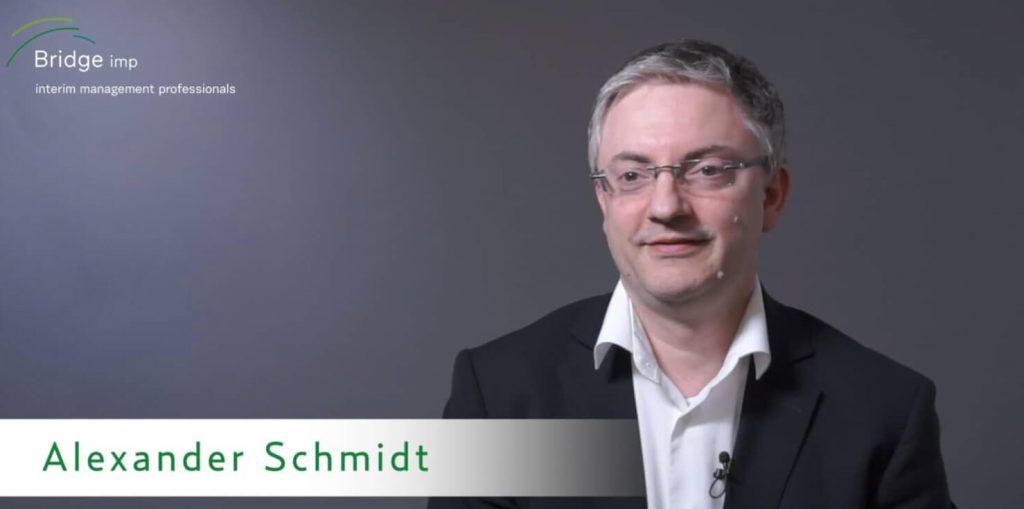 Alexander Schmidt Qubix