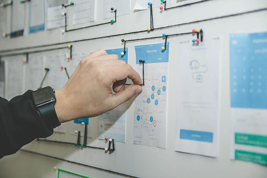 Agiler Ansatz in Projekten