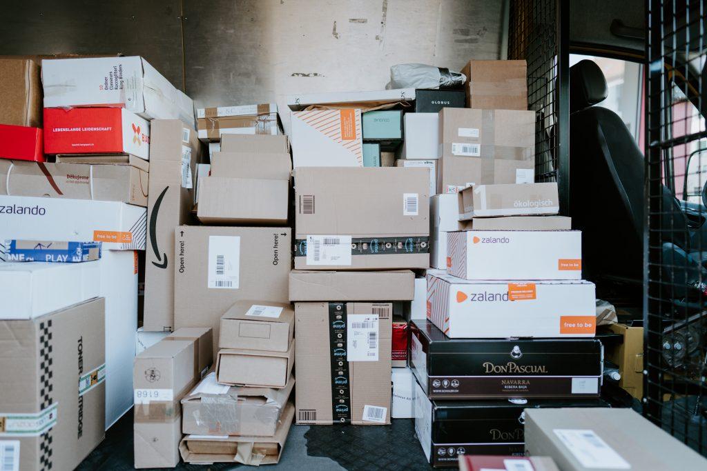 E-Commerce; Online-Shop