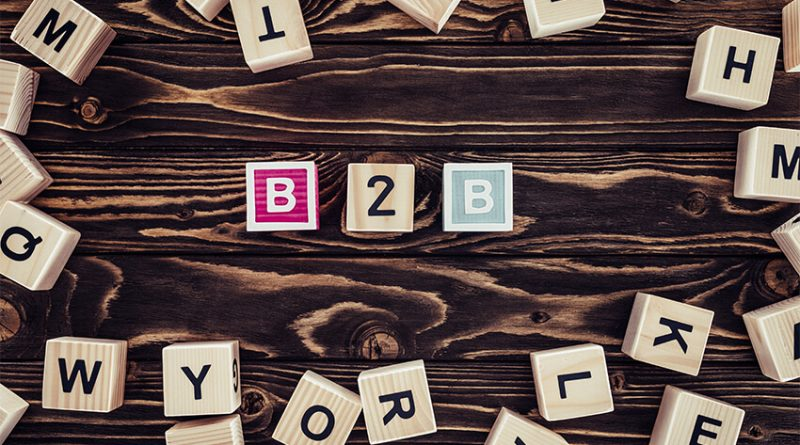 B2B Vertrieb mit Mobilen Apps